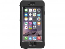 Чехол Lifeproof FRE Case for iPhone 6/6s Black - GPS Партизан г. Екатеринбург