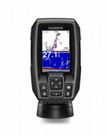 Эхолот Garmin Striker 4 - GPS Партизан г. Екатеринбург