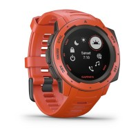 INSTINCT Flame Red - GPS Партизан г. Екатеринбург