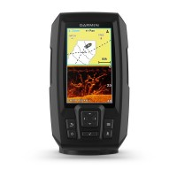 Striker Plus 4cv - GPS Партизан г. Екатеринбург