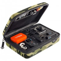 Кейс для камер маленький Case for GoPro Small S-RL001 - GPS Партизан г. Екатеринбург