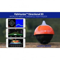 FishHunter 3D - GPS Партизан г. Екатеринбург