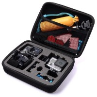 Кейс для камер средний  Case for GoPro Medium CaseMd -RL001 - GPS Партизан г. Екатеринбург