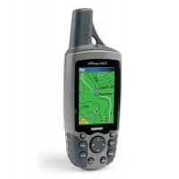 Туристический навигатор Garmin GPS Map 60 CS - GPS Партизан г. Екатеринбург